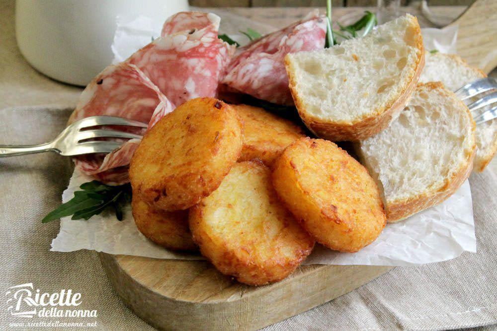 Ricette con le patate facili e veloci ricette della nonna for Ricette facili veloci