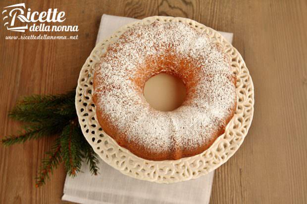 ciambella-miele-limone-e-zenzero
