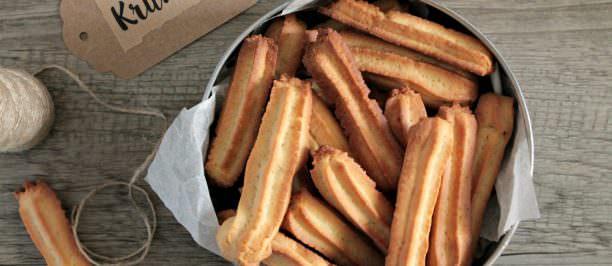 Ricetta biscotti krumiri