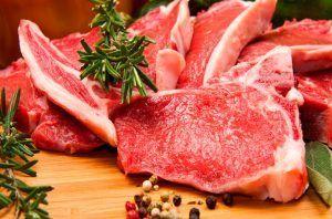 Le carni bovine