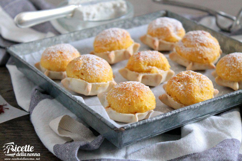 Le pardulas dolcetti sardi alla ricotta e zafferano for Ricette dolci sardi