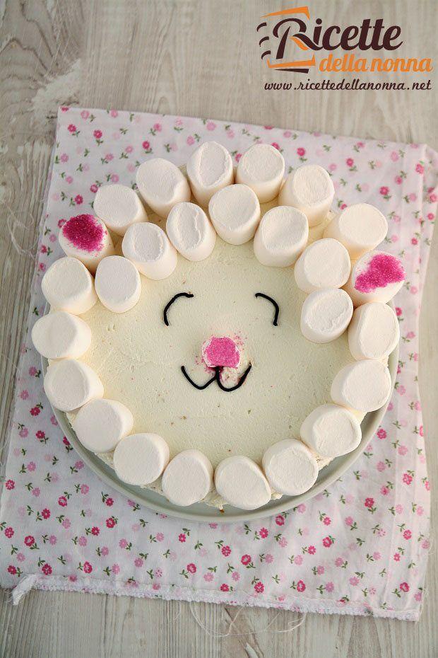 foto-torta-pecorella-ai-frutti-di-bosco