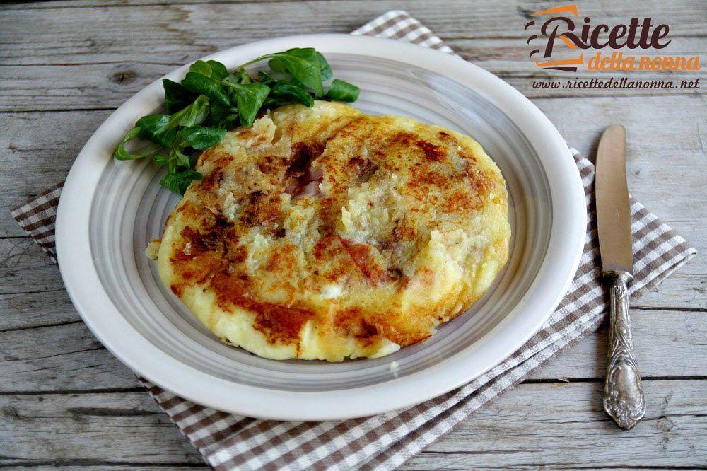 Ricette con le patate facili e veloci | Ricette della Nonna