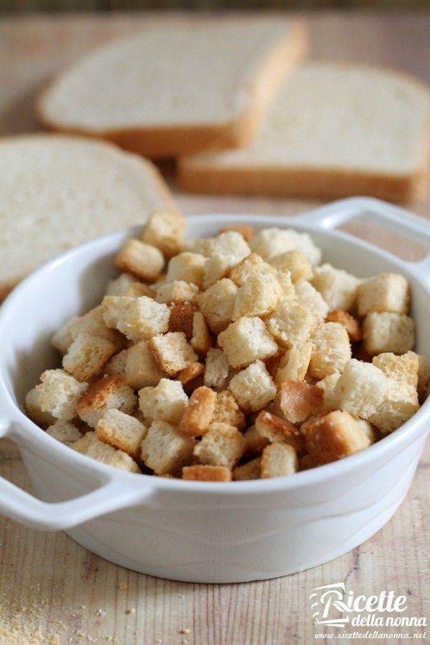 come riciclare il pane raffermo nelle preparazioni in cucina 2
