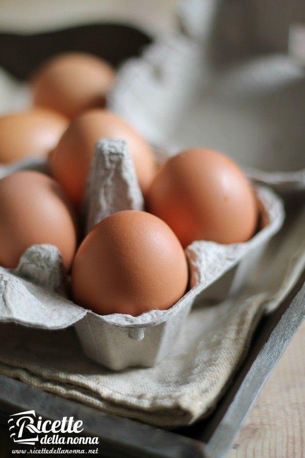 Come pastorizzare le uova nelle preparazioni dolci 2