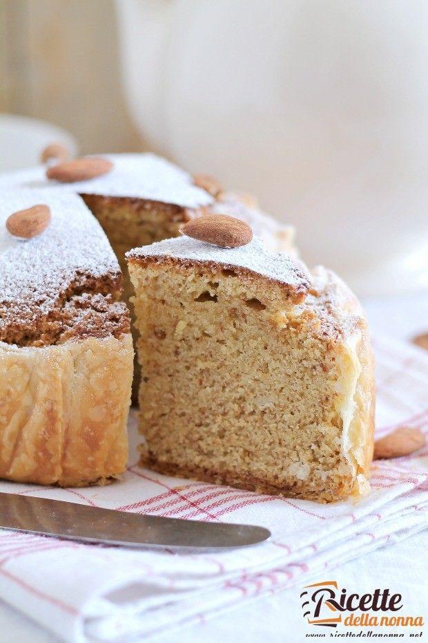 Foto torta russa di Verona