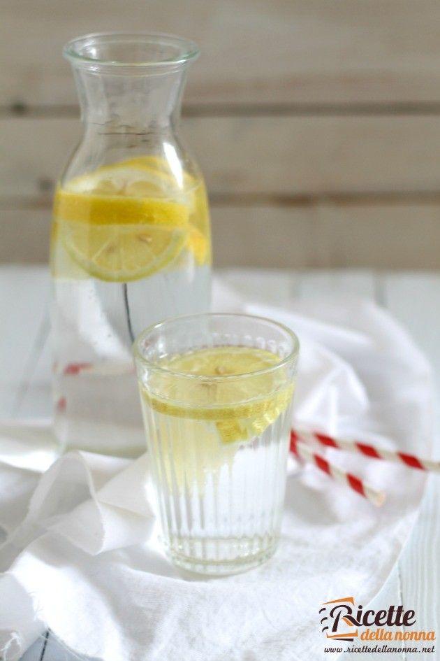 12 modi per preparare una dissetante limonata 2
