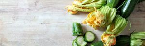 Ricette zucchine facili e veloci
