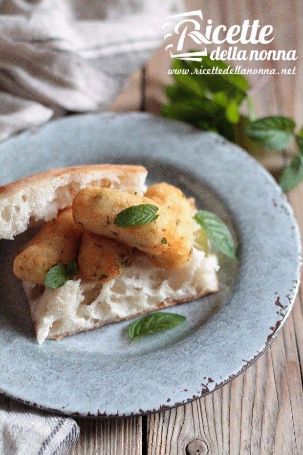 Foto Crocchè siciliane di patate