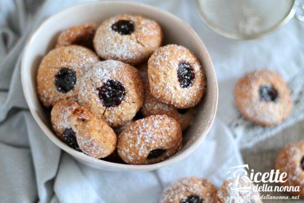 Ricetta biscotti degli Ussari