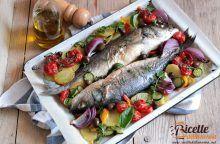 Pranzo Di Compleanno A Base Di Pesce : Secondi piatti di pesce facili e veloci ricette della nonna