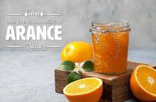 Come fare la marmellata d'arancia