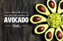 Come fare una maschera di bellezza con l'avocado