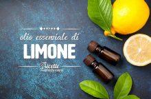 Come fare l'olio essenziale di limone