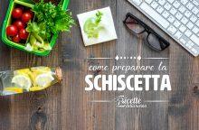 Schiscetta, cinque idee per i pranzi veloci (ma gustosi) in ufficio