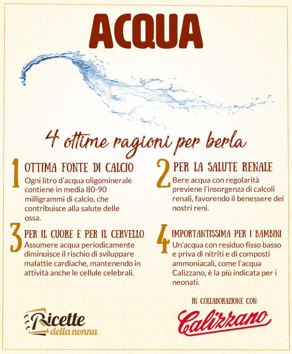 Calizzano infografica