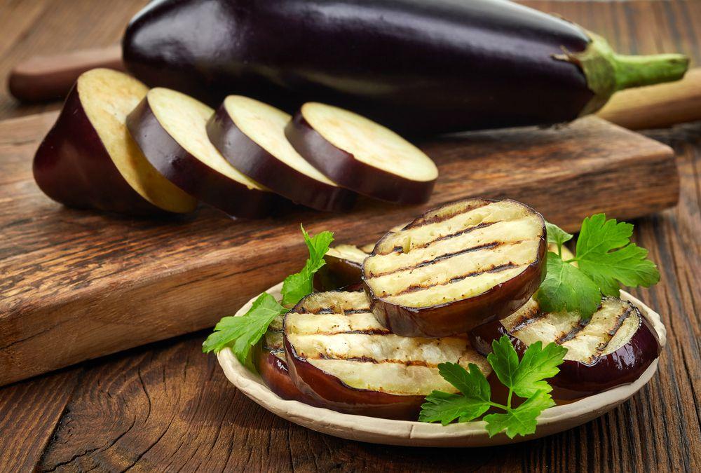 Come cucinare le melanzane ricette della nonna for Cucinare zucchine tonde