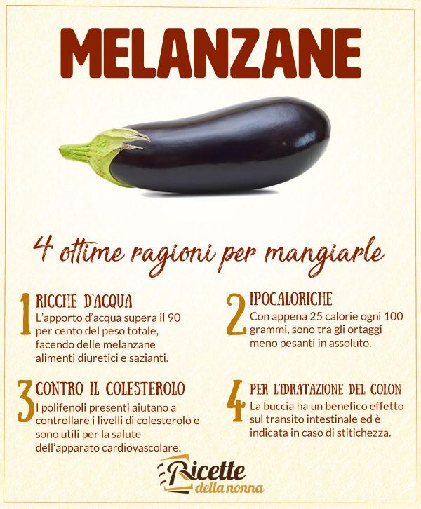 melanzane - 4 motivi