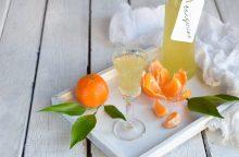 Mandarinetto: segreti e curiosità del liquore al mandarino