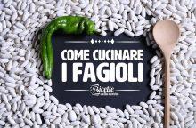 Come cucinare i fagioli