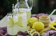 Limonata: la bevanda dissetante più famosa che ci sia