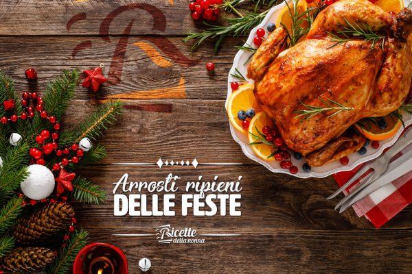 Arrosto di Natale: le migliori ricette