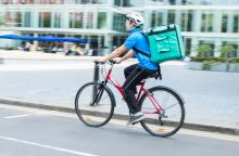 """Food delivery, troppe irregolarità: a Verona parte l'operazione """"Pizza sicura"""""""
