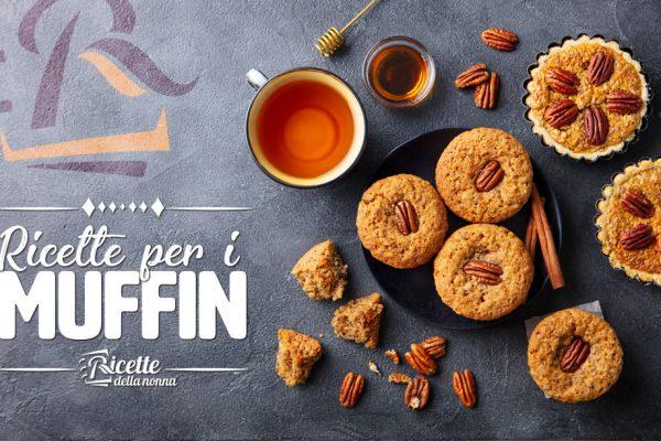 Ricette per muffin semplici e veloci