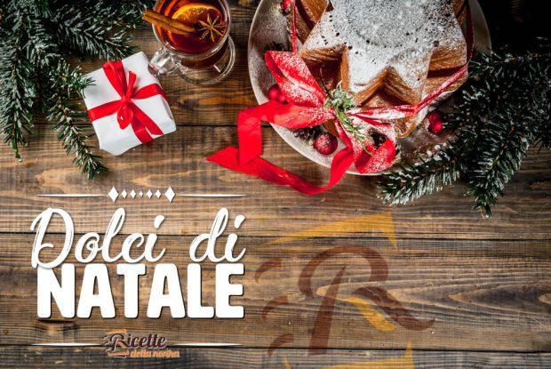 Ricette Dolci tradizionali del Natale